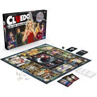 Hasbro Společenská hra Cluedo Lháři CZSK verze