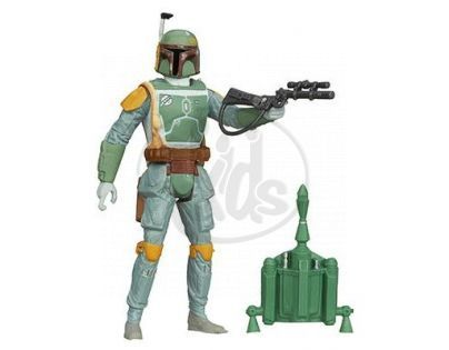 Hasbro Star Wars akční figurky - Boba Fett