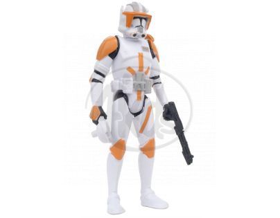 Hasbro Star Wars akční figurky - Clone Commander Cody