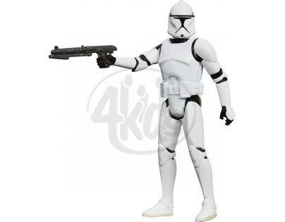 Hasbro Star Wars akční figurky - Clone Trooper