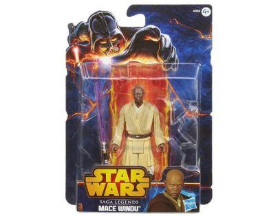 Hasbro Star Wars akční figurky - Mace Windu