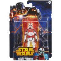 Hasbro Star Wars akční figurky - Shock Trooper 2