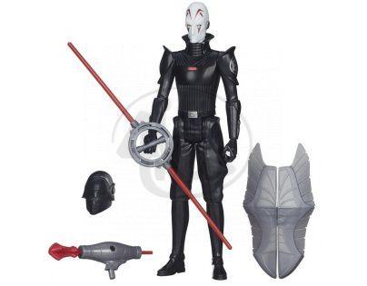 Hasbro Star Wars Akční figurka hrdiny - Inquisitor