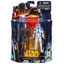 Hasbro Star Wars akční figurky 2ks - Anakin Skywalker a 501 Legion Trooper 2
