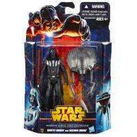 Hasbro Star Wars akční figurky 2ks - Darth Vader a Seeker Droid 2