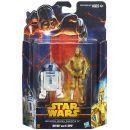 Hasbro Star Wars akční figurky 2ks - R2-D2 a C3PO 2