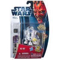 Star Wars akční figurky filmových hrdinů Hasbro - R2-D2 2