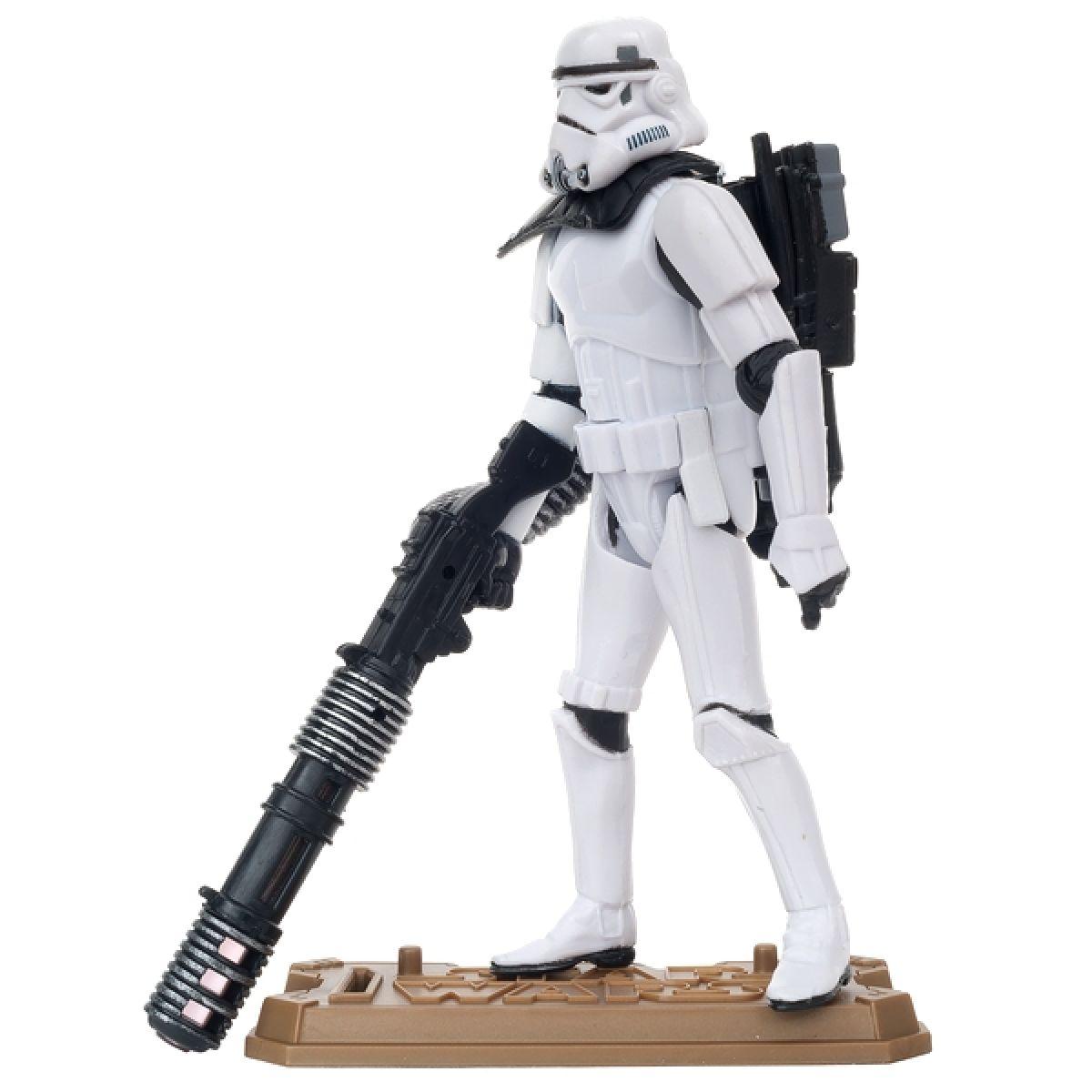 Star Wars akční figurky filmových hrdinů Hasbro - Sandtrooper
