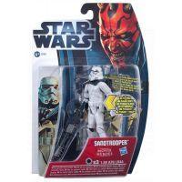 Star Wars akční figurky filmových hrdinů Hasbro - Sandtrooper 2
