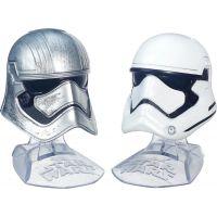 Hasbro Star Wars Black Series Helma 2ks Captain Phasma a Stormtrooper