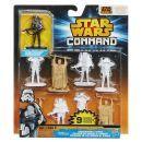 Hasbro Star Wars Command Figurky vesmírných hrdinů a vůdců 2