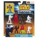 Hasbro Star Wars Command Figurky vesmírných hrdinů a vůdců 3