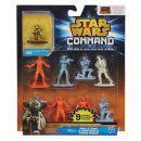 Hasbro Star Wars Command Figurky vesmírných hrdinů a vůdců 4