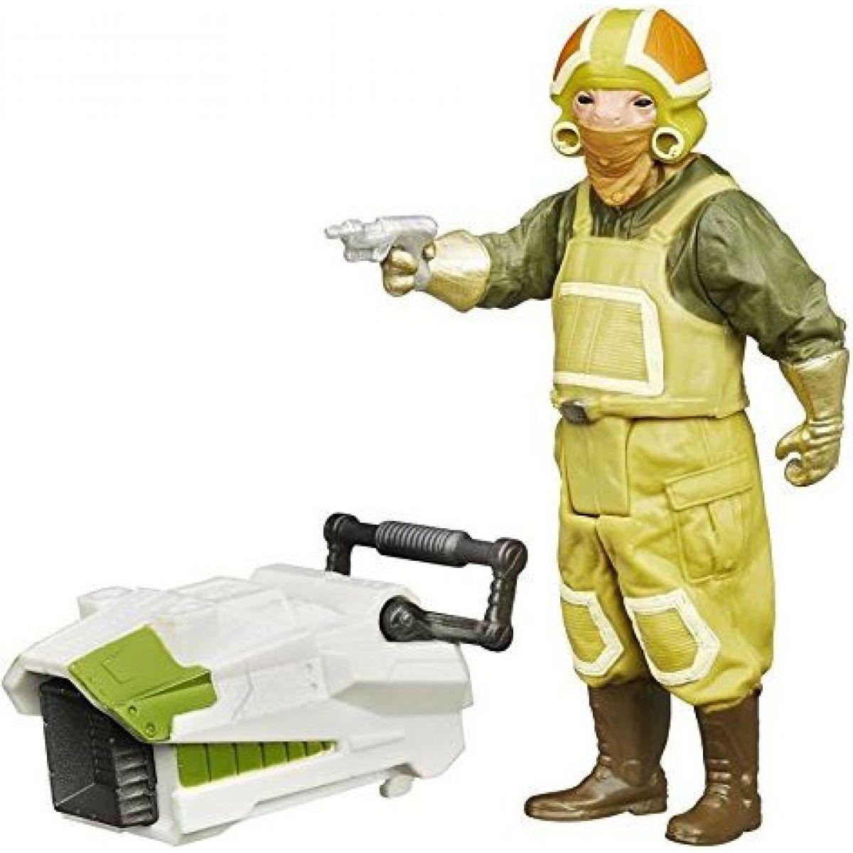 Hasbro Star Wars Epizoda 7 Akční figurka - Goss Toowers