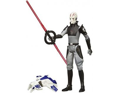 Hasbro Star Wars Epizoda 7 Akční figurka - The Inquisitor