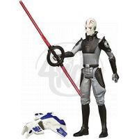 Hasbro Star Wars Epizoda 7 Akční figurka - The Inquisitor
