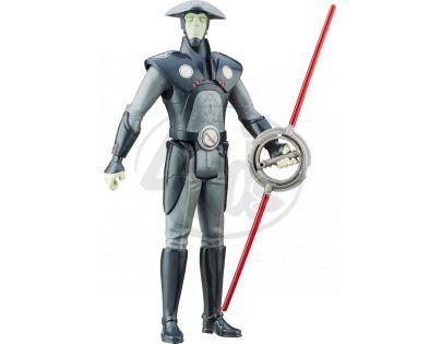 Hasbro Star Wars Epizoda 7 Hrdinská figurka - Fith Brother Inquisitor