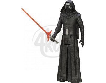 Hasbro Star Wars Epizoda 7 Hrdinská figurka - Kylo Ren