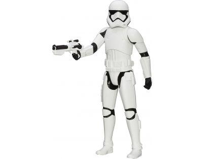 Hasbro Star Wars Epizoda 7 Hrdinská figurka - Stormtrooper