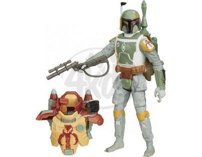 Hasbro Star Wars Epizoda 7 Obrněná figurka - Boba Fett