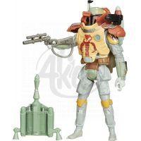 Hasbro Star Wars Epizoda 7 Obrněná figurka - Boba Fett 2