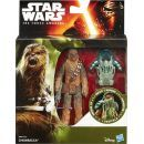 Hasbro Star Wars Epizoda 7 Obrněná figurka - Chewbacca 5