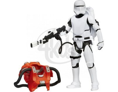 Hasbro Star Wars Epizoda 7 Obrněná figurka - Flametrooper