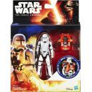 Hasbro Star Wars Epizoda 7 Obrněná figurka - Flametrooper 4