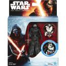Hasbro Star Wars Epizoda 7 Obrněná figurka - Kylo Ren 3