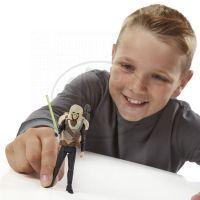 Hasbro Star Wars Epizoda 7 Obrněná figurka - Luke Skywalker 4