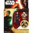 Hasbro Star Wars Epizoda 7 Obrněná figurka - Luke Skywalker 5
