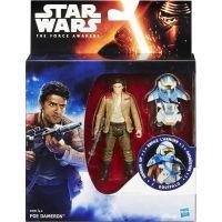 Hasbro Star Wars Epizoda 7 Obrněná figurka - Poe Dameron 5