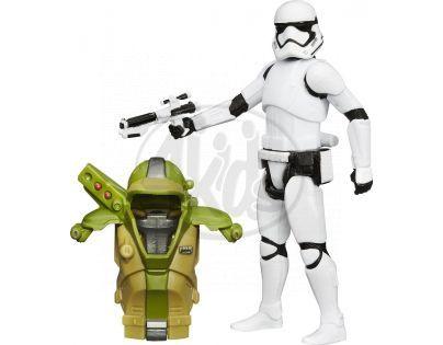 Hasbro Star Wars Epizoda 7 Obrněná figurka - Stormtrooper