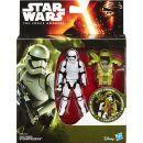 Hasbro Star Wars Epizoda 7 Obrněná figurka - Stormtrooper 3