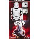 Hasbro Star Wars Epizoda 7 Prémiová hrdinská figurka - Flametrooper 2