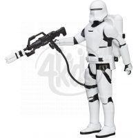 Hasbro Star Wars Epizoda 7 Prémiová hrdinská figurka - Flametrooper