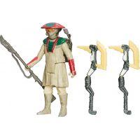 Hasbro Star Wars Epizoda 7 Sněžné figurky - Constable Zuvio