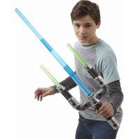 Hasbro Star Wars Epizoda 7 Základní světelný meč 2