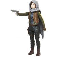 Hasbro Star Wars Epizoda 8  9,5 cm Force Link figurky s doplňky A asst Jyn Erso