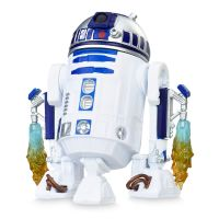 Hasbro Star Wars Epizoda 8  9,5 cm Force Link figurky s doplňky A asst R2-D2
