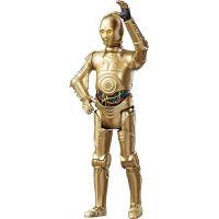 Hasbro Star Wars Epizoda 8 9,5cm Force Link figurky s doplňky B C-3P0