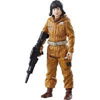 Hasbro Star Wars Epizoda 8 9,5cm Force Link figurky s doplňky B Rose