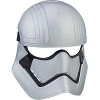 Hasbro Star Wars Epizoda 8 Maska Captain Phasma