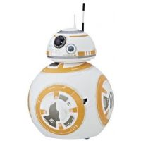 Hasbro Star Wars Epizoda 8 Rip & Go Delta droid