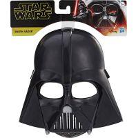 Hasbro Star Wars Epizoda 9 maska Darth Vader 2