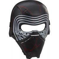 Hasbro Star Wars Epizoda 9 maska Kylo Ren