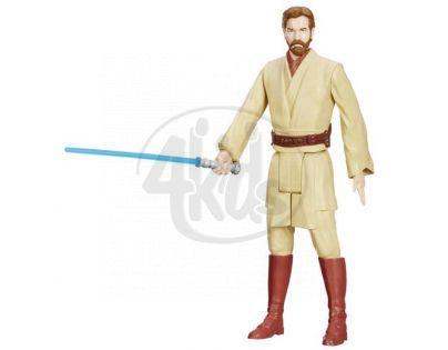Hasbro Star Wars figurka 30cm - Obi-Wan Kenobi