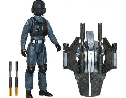 Hasbro Star Wars Figurka 9,5 cm - Imperial Ground Crew