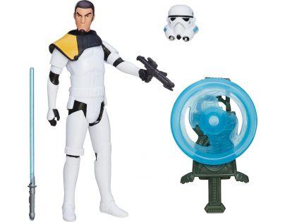 Hasbro Star Wars Figurka 9,5 cm - Kanan Jarrus