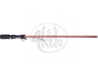 Hasbro Star Wars Force FX Lightsaber meč - Darth Vader